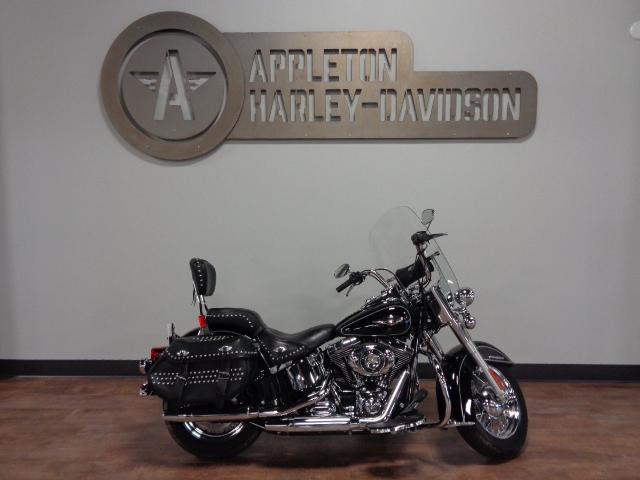 2013 Harley-Davidson Heritage Classic [15]