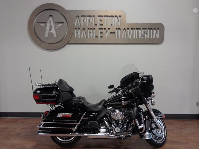 2012 Harley-Davidson Electra Glide Ultra Classic [10]