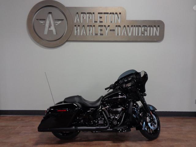 2018 Harley-Davidson Street Glide Special [3]
