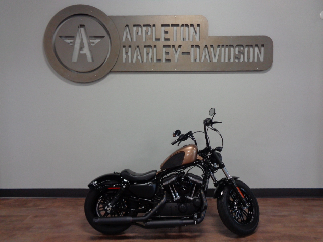 2020 Harley-Davidson Forty-Eight [17]
