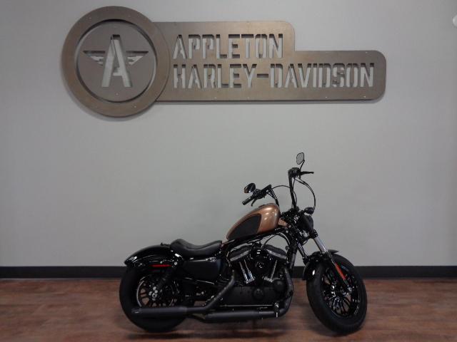 2020 Harley-Davidson Forty-Eight [12]