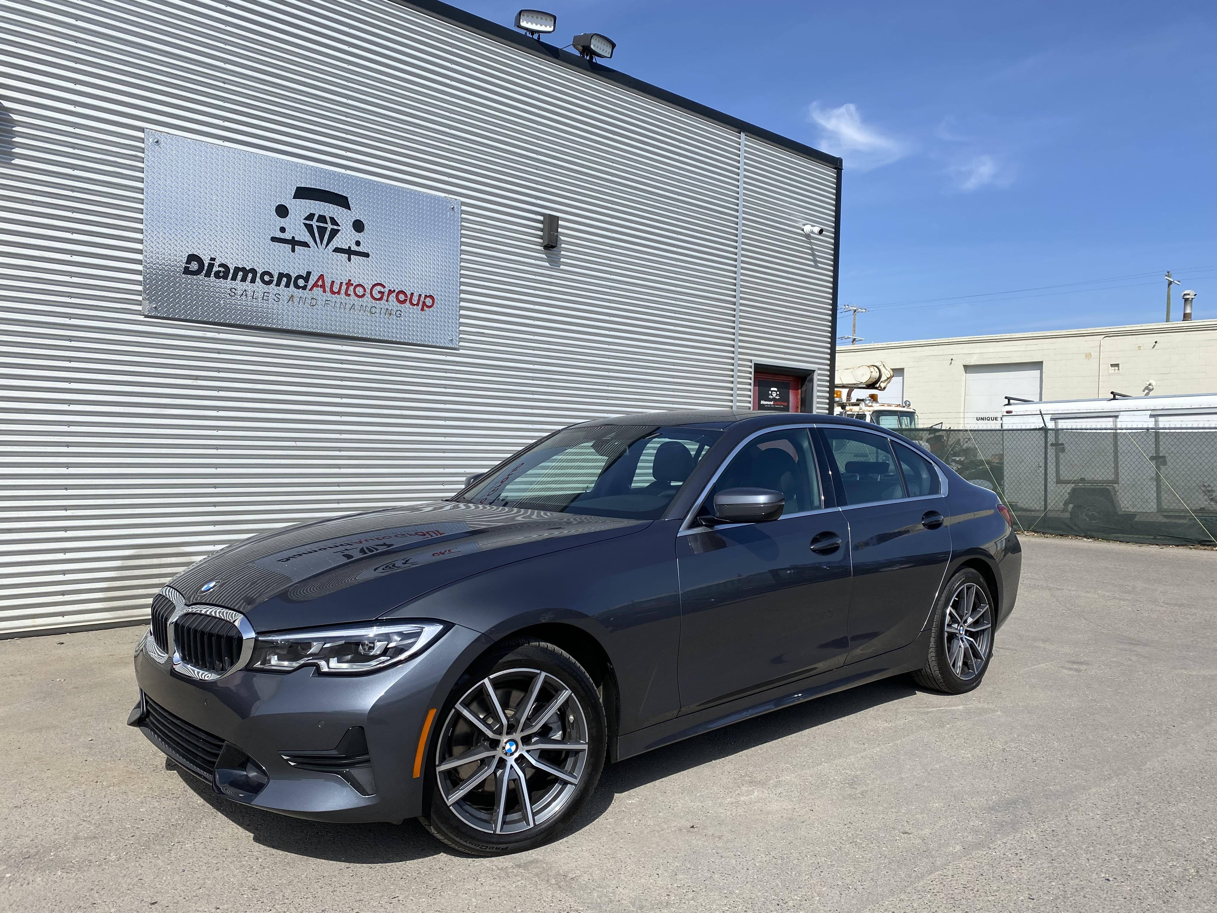 2020 BMW 3 Series [3]