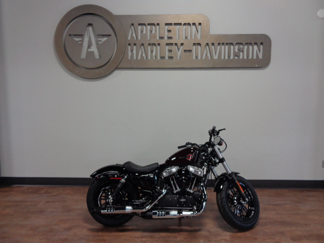 2021 Harley-Davidson Forty-Eight [12]