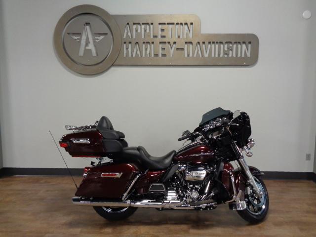 2018 Harley-Davidson Ultra Limited [4]