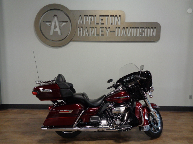 2017 Harley-Davidson Ultra Limited [3]