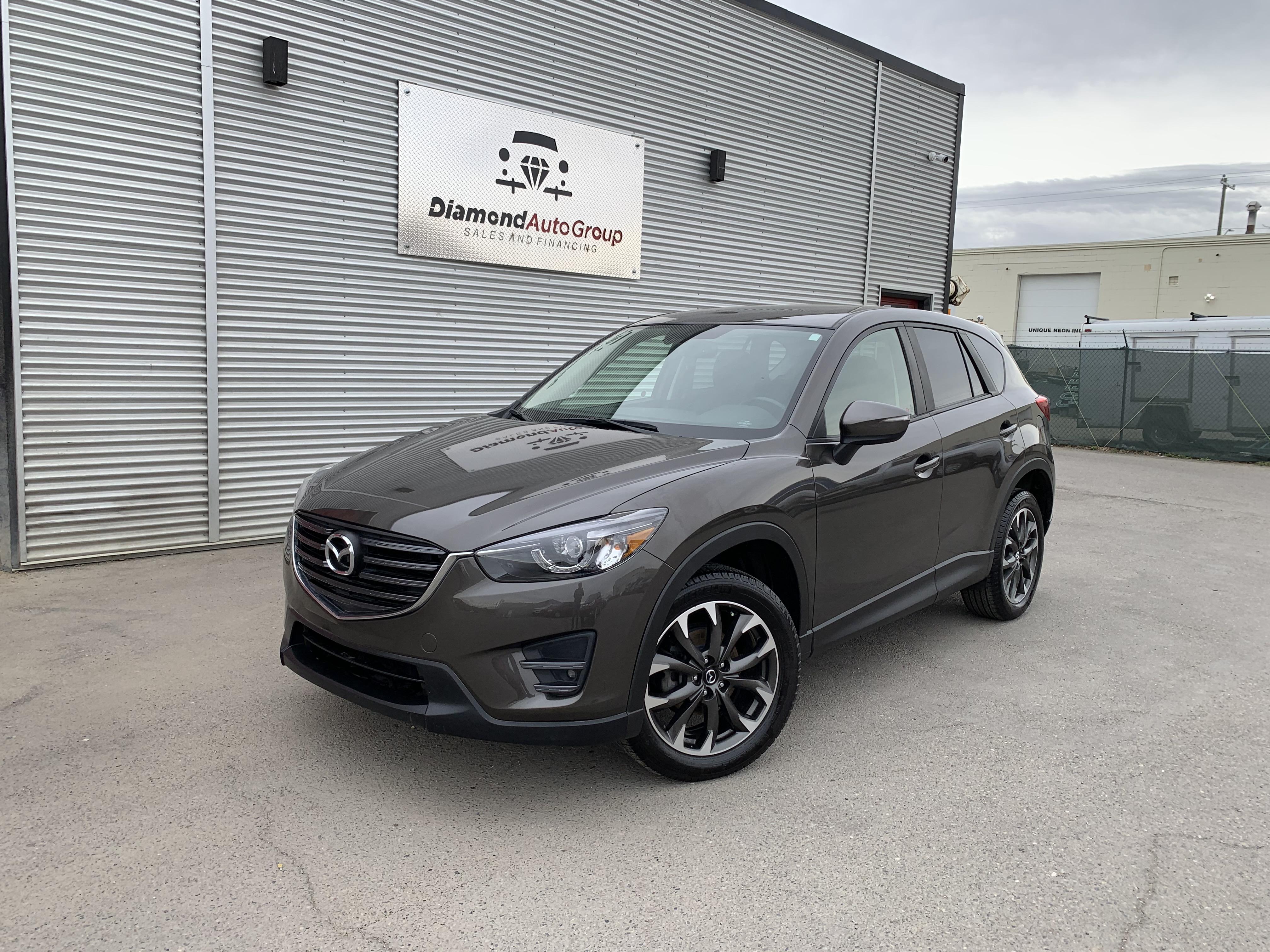 2016 Mazda CX-5 AWD [0]