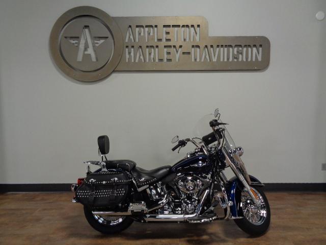 2014 Harley-Davidson Heritage Classic [13]