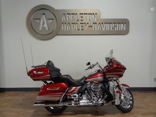 2016 Harley-Davidson CVO Road Glide Ultra [0]