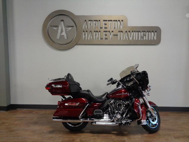 2017 Harley-Davidson Ultra Limited [7]