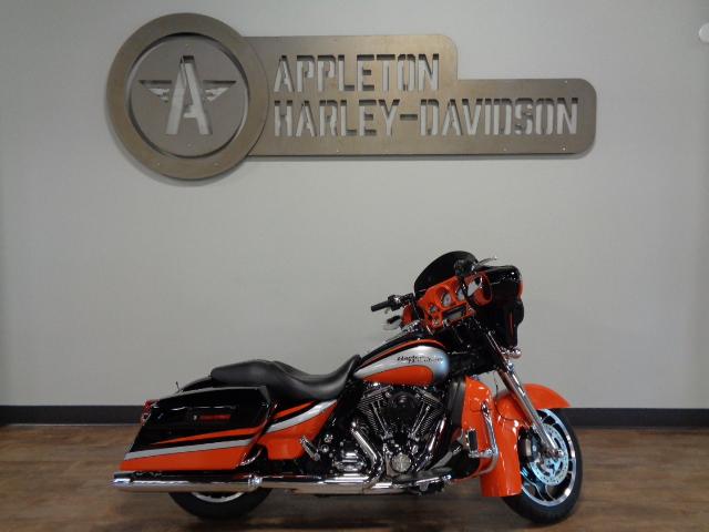 2009 Harley-Davidson Street Glide [16]