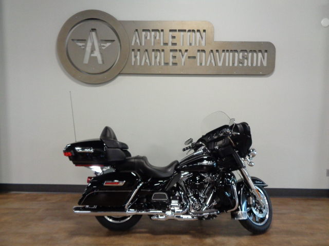 2014 Harley-Davidson Electra Glide Ultra Classic [10]