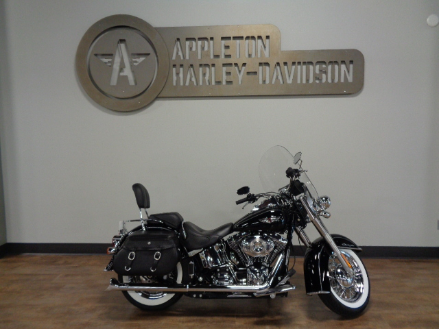 2011 Harley-Davidson Deluxe [18]