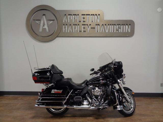 2013 Harley-Davidson Electra Glide Ultra Classic [9]