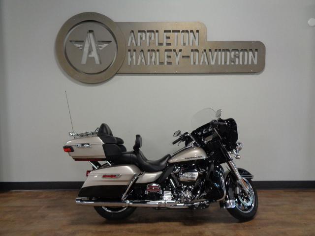 2018 Harley-Davidson Ultra Limited [3]