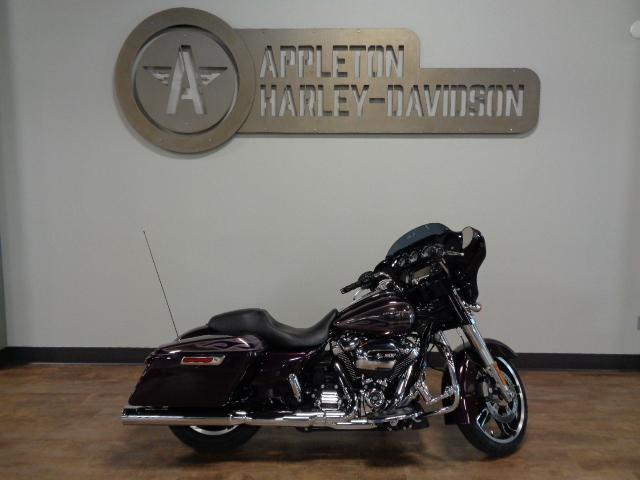 2017 Harley-Davidson Street Glide Special [4]