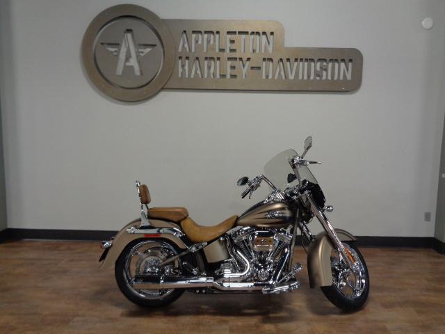 2012 Harley-Davidson CVO Convertible [11]