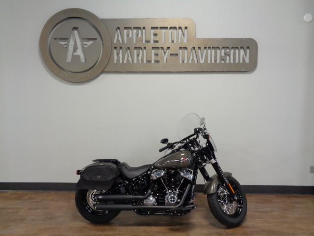 2019 Harley-Davidson Softail Slim [10]