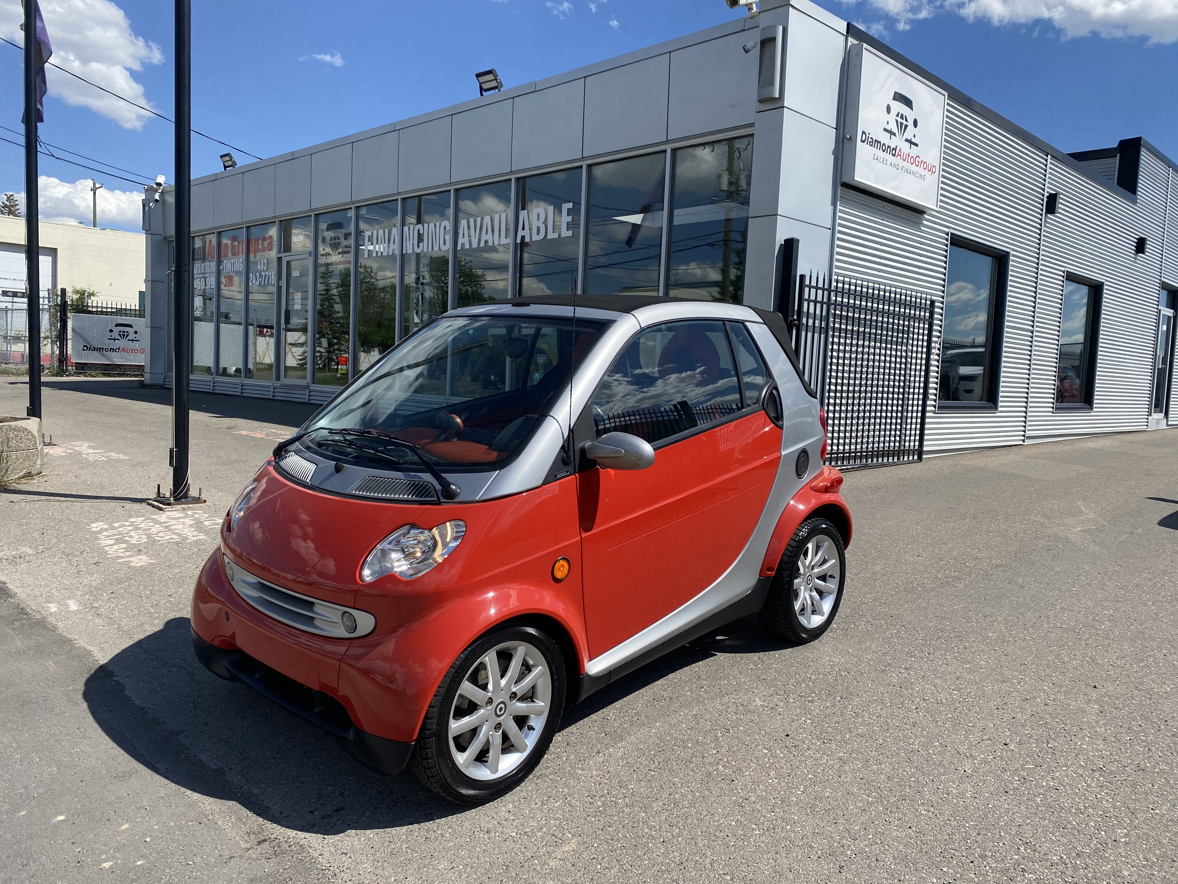 2006 smart fortwo [0]