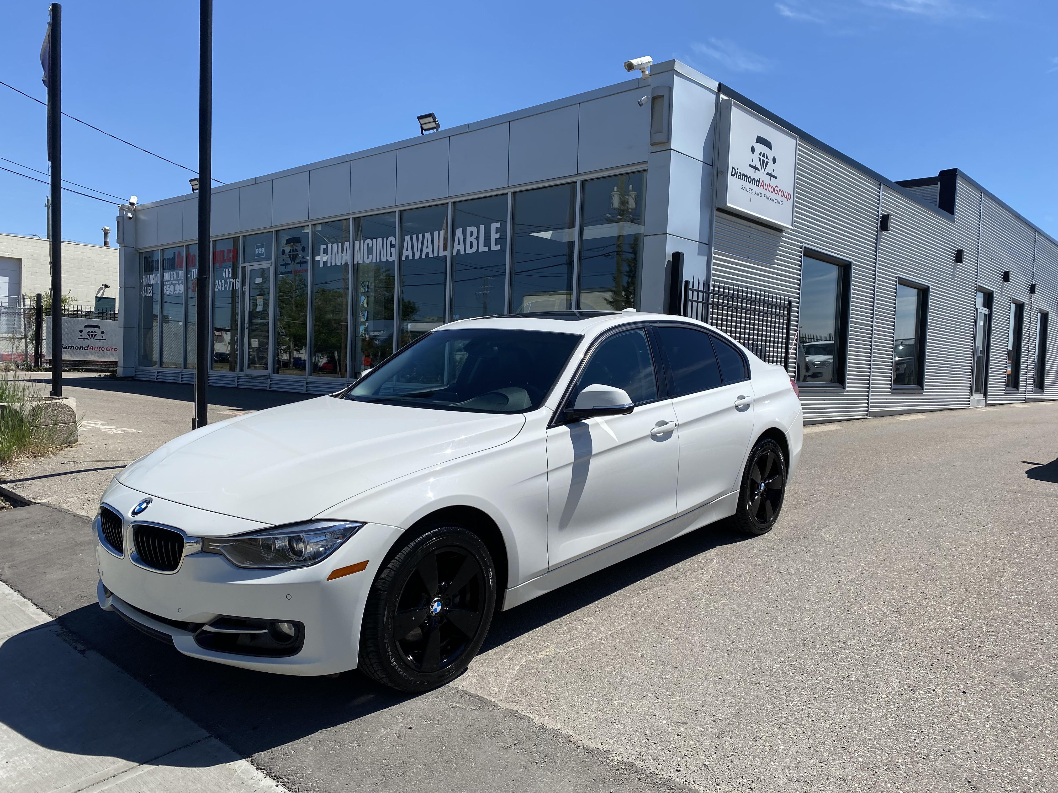 2014 BMW 328i xDrive [1]