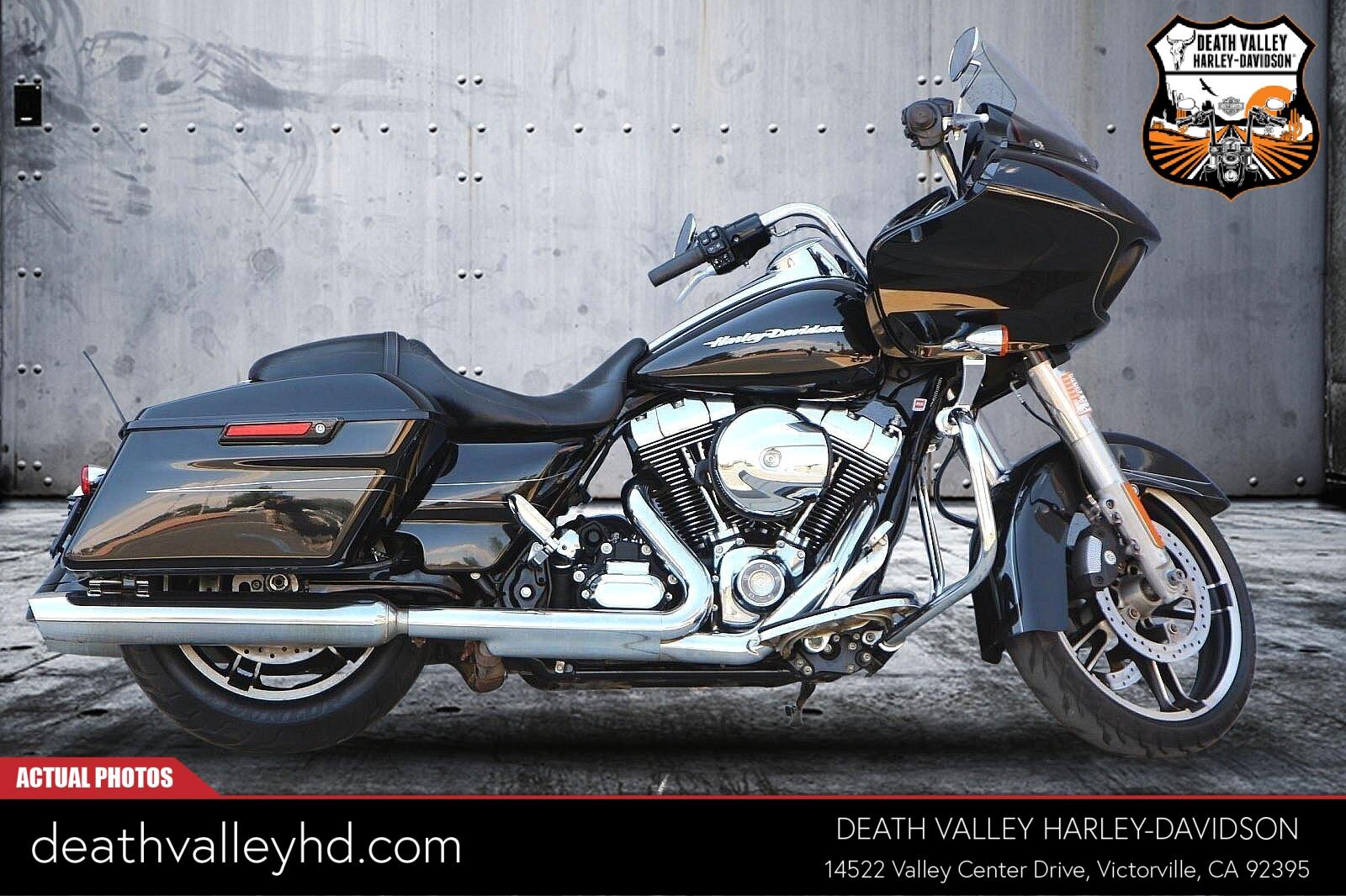 2015 Harley-Davidson Road Glide Special [1]
