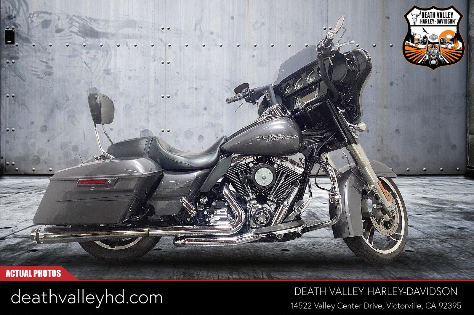 2015 Harley-Davidson Street Glide Special [7]