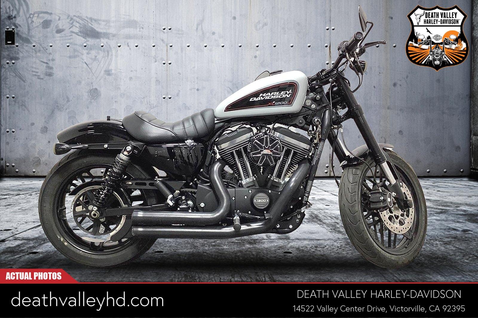 2020 Harley-Davidson Roadster [16]