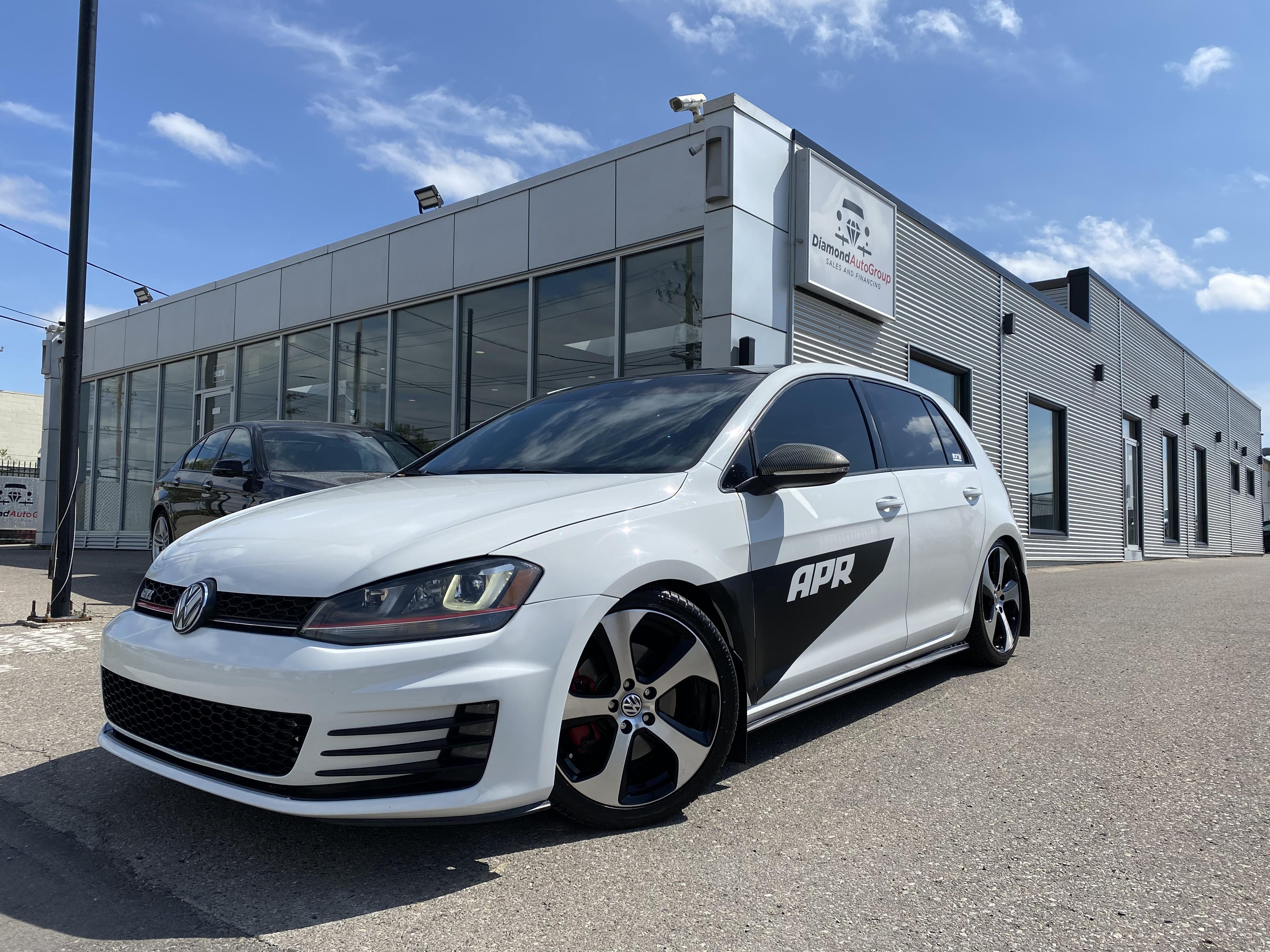 2017 Volkswagen Golf GTI [11]