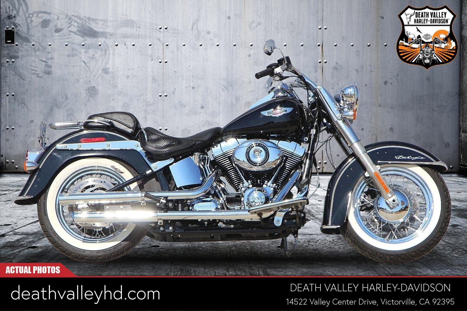 2014 Harley-Davidson [1]