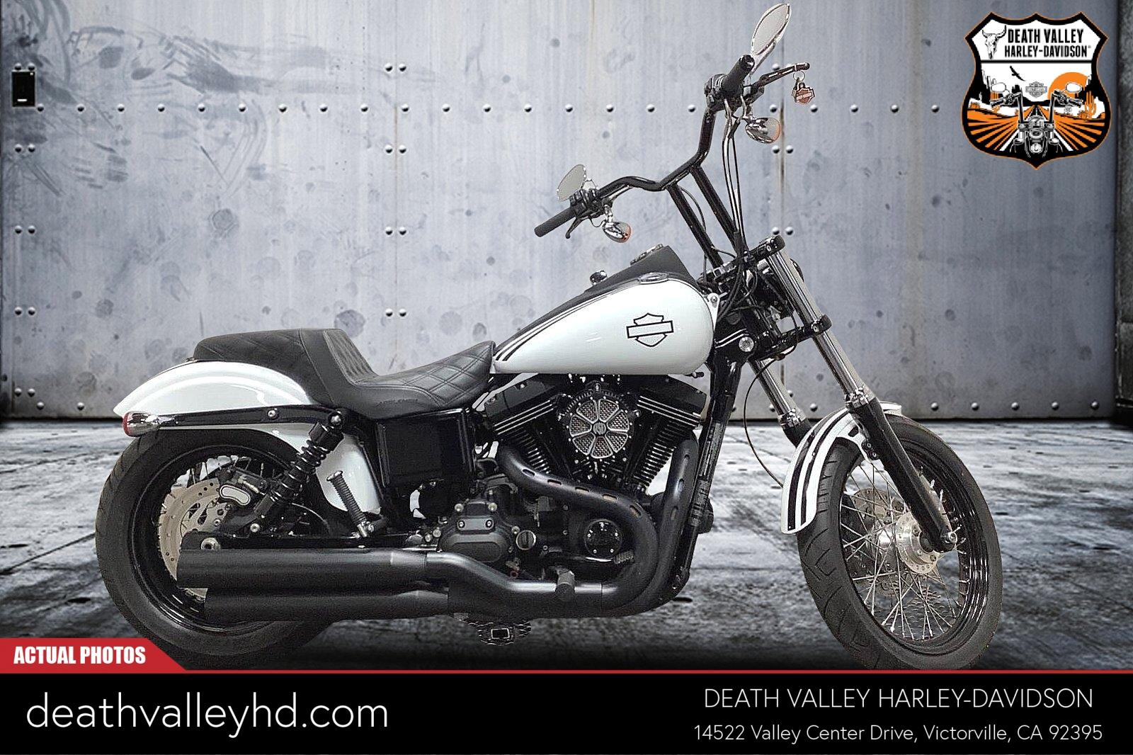 2017 Harley-Davidson Street Bob [12]