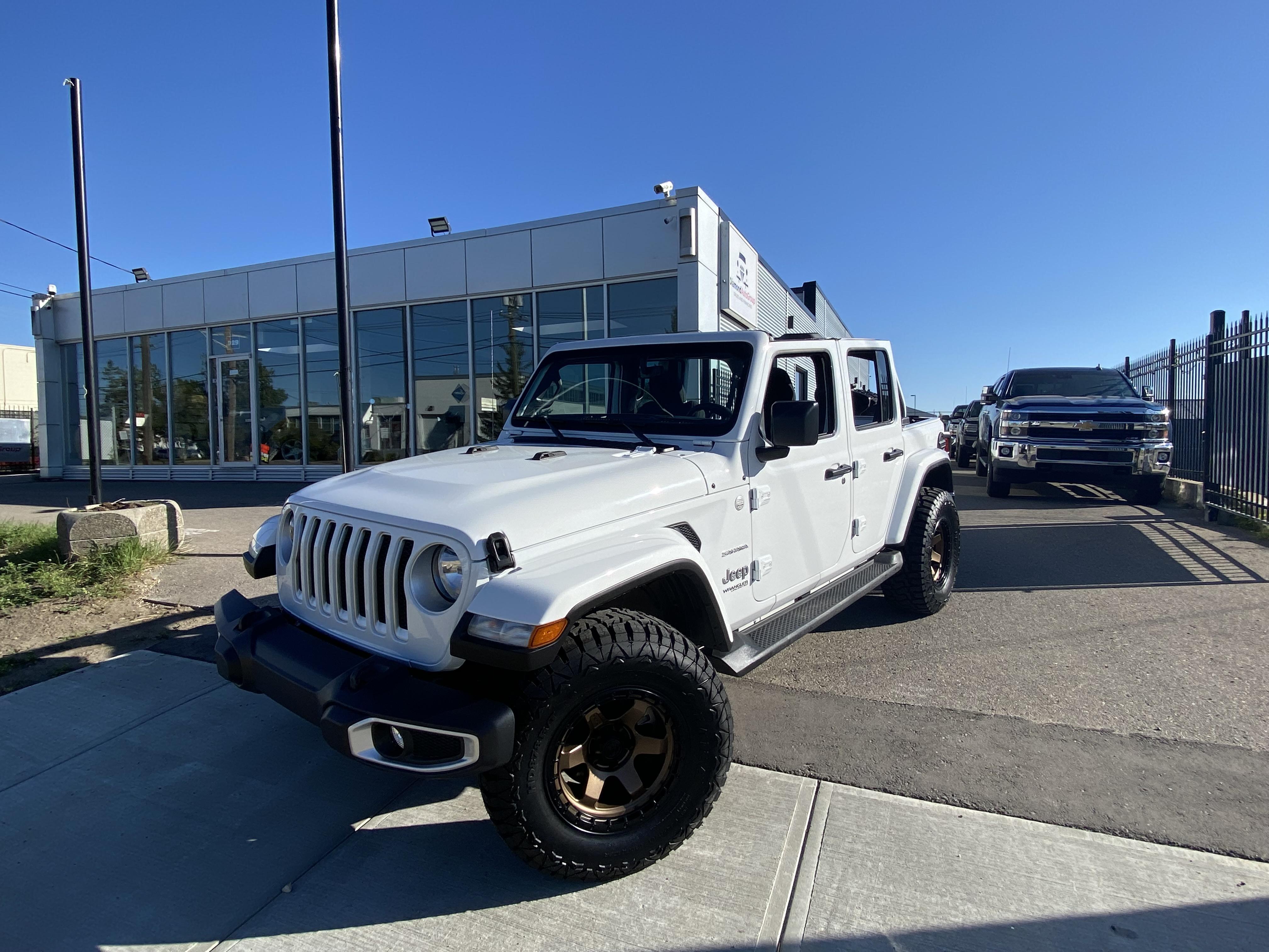 2021 Jeep Wrangler [0]
