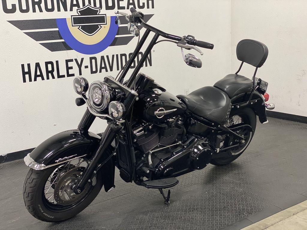 2018 Harley-Davidson Heritage Classic [32]