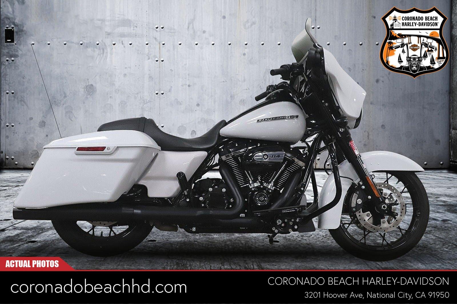 2020 Harley-Davidson Street Glide Special [72]