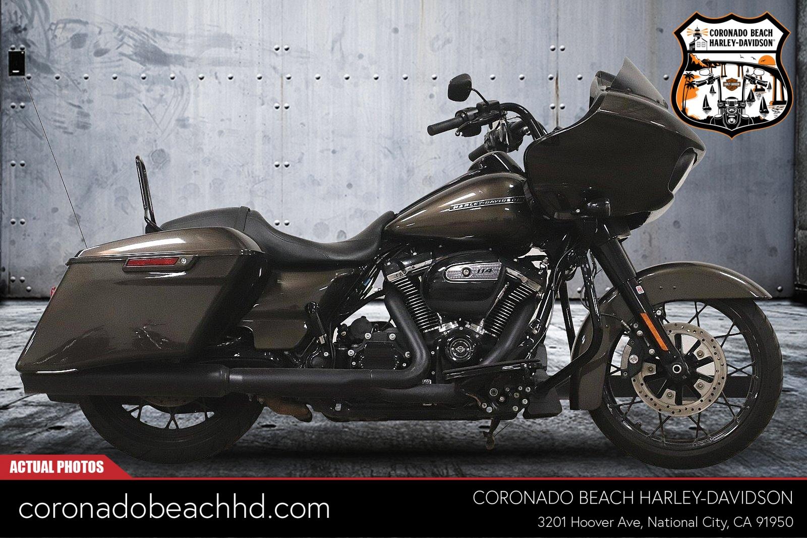 2020 Harley-Davidson Road Glide Special [79]