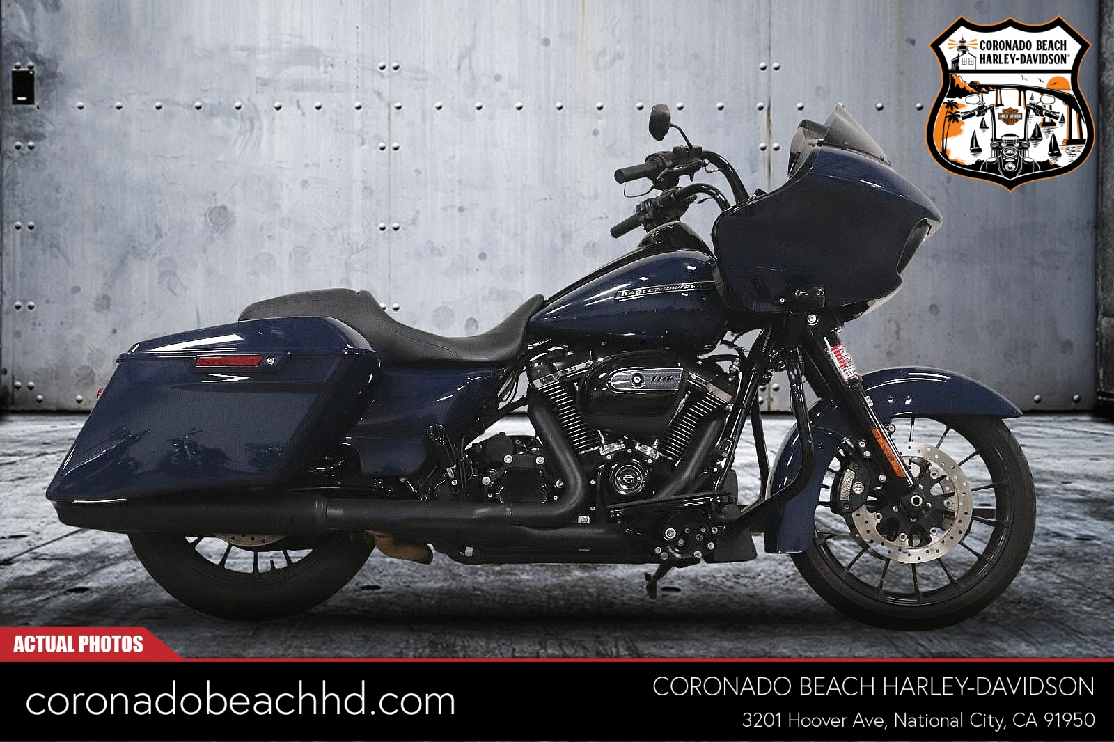 2019 Harley-Davidson Road Glide Special [82]
