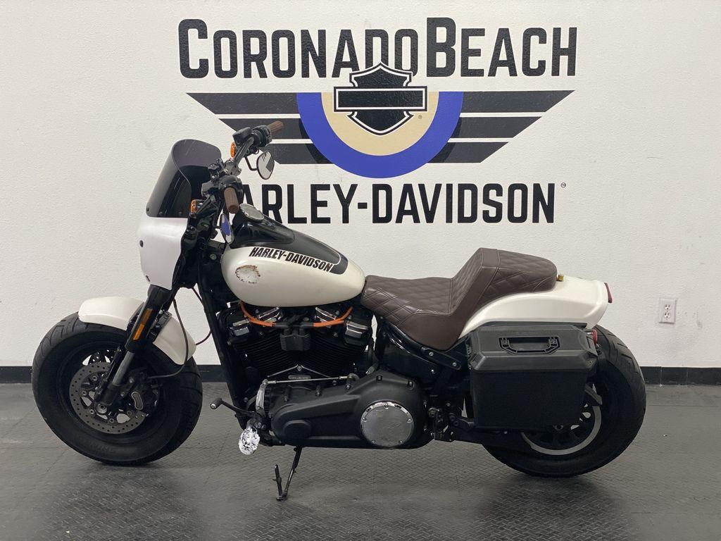 2018 Harley-Davidson Fat Bob [38]