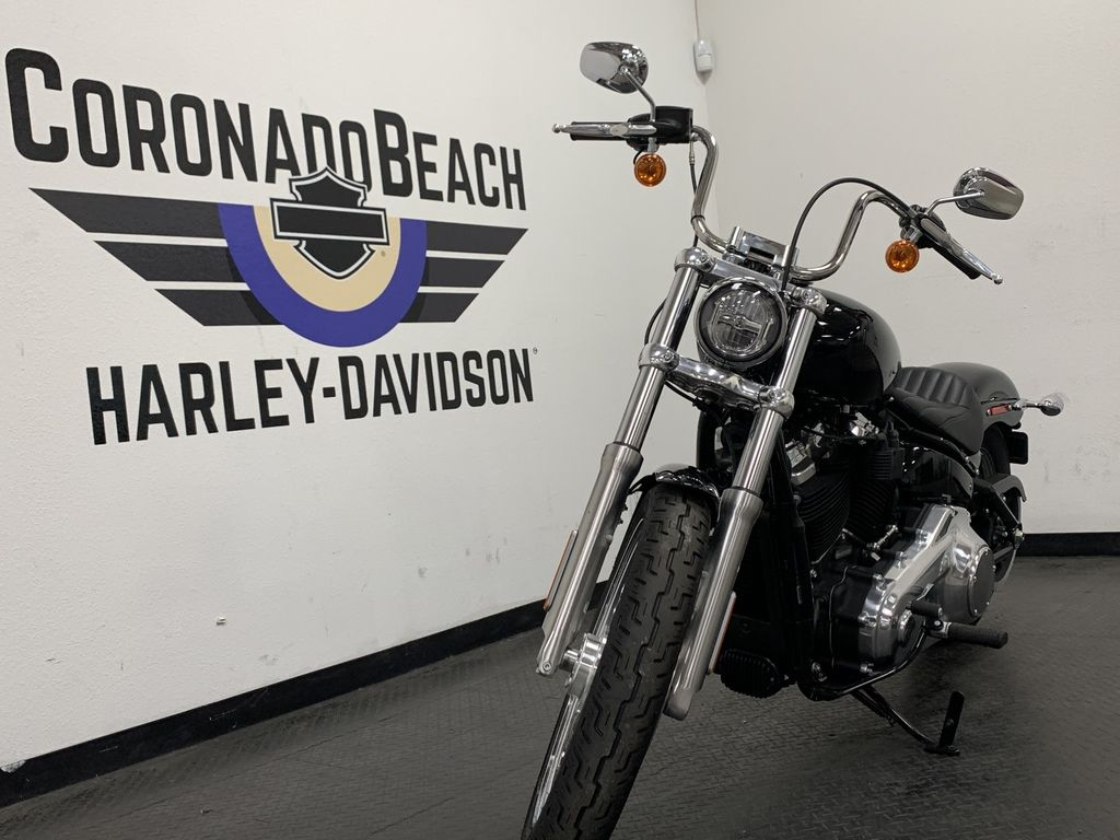 2020 Harley-Davidson Softail Standard [38]