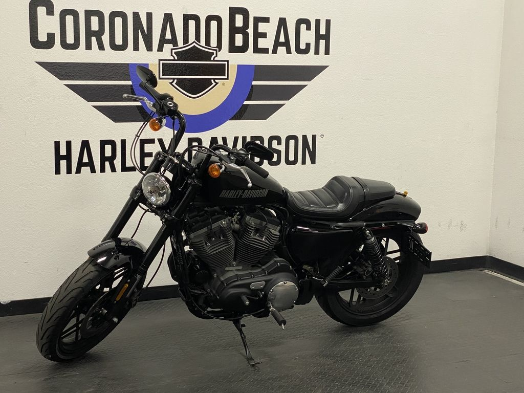 2017 Harley-Davidson XL1200CX [19]