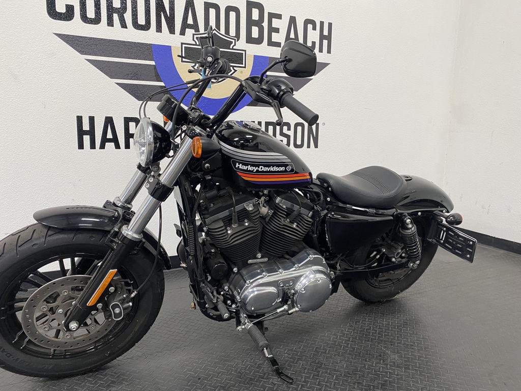 2019 Harley-Davidson XL1200XS [45]