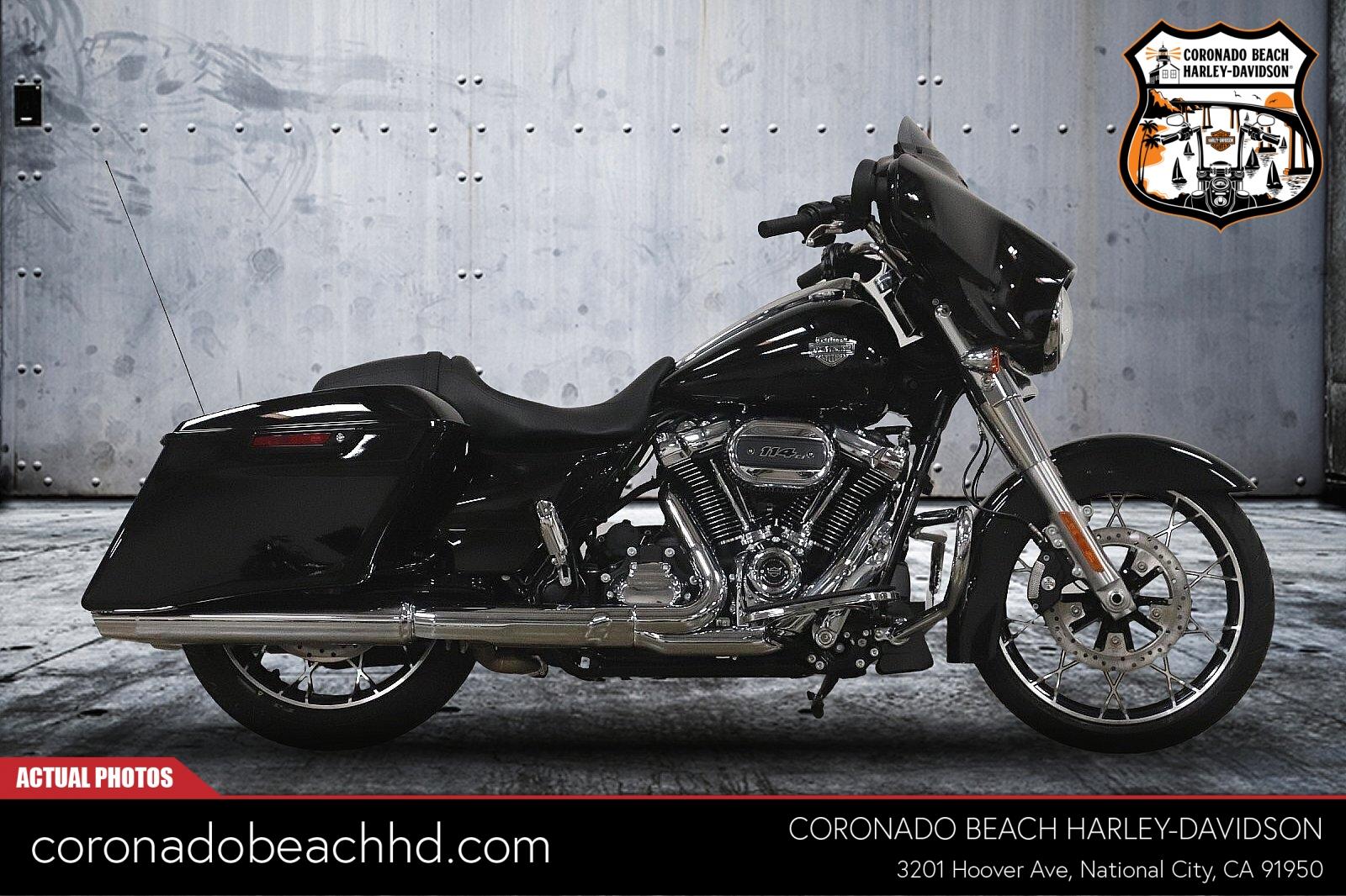 2021 Harley-Davidson Street Glide Special [34]