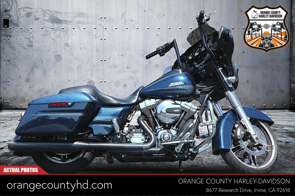 2016 Harley-Davidson Street Glide Special [40]