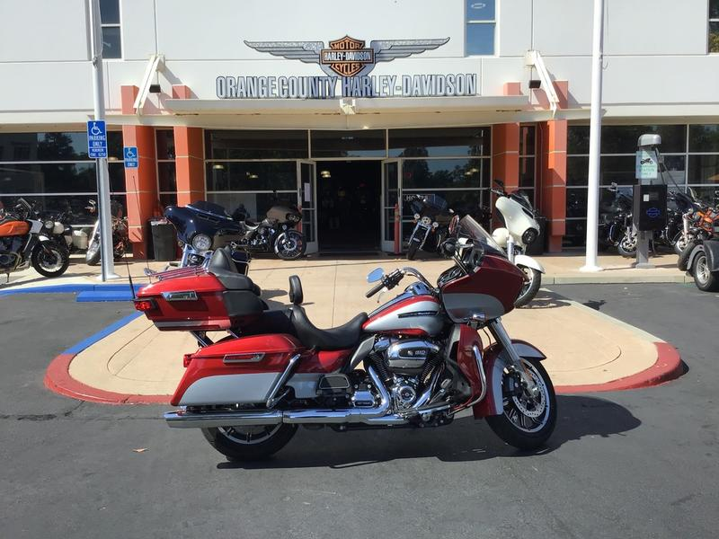 2019 Harley-Davidson FLTRU [22]