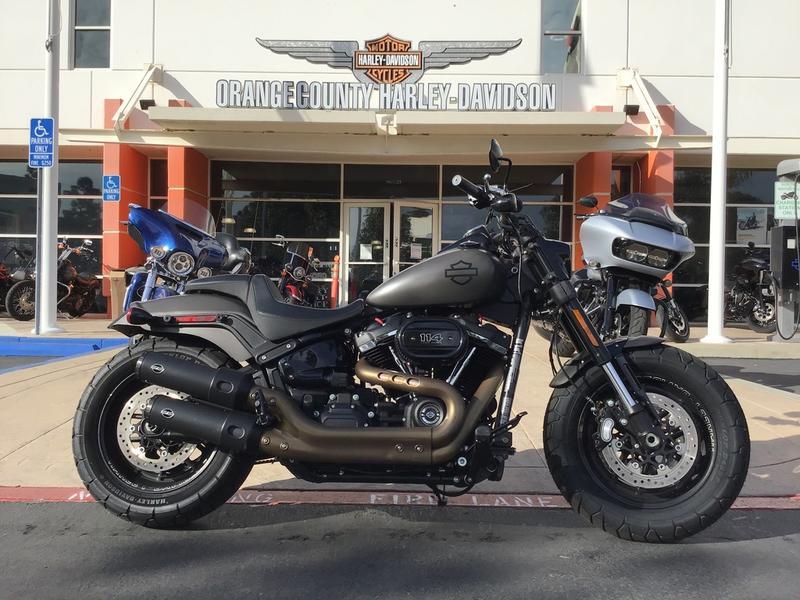2018 Harley-Davidson FXFBS [29]