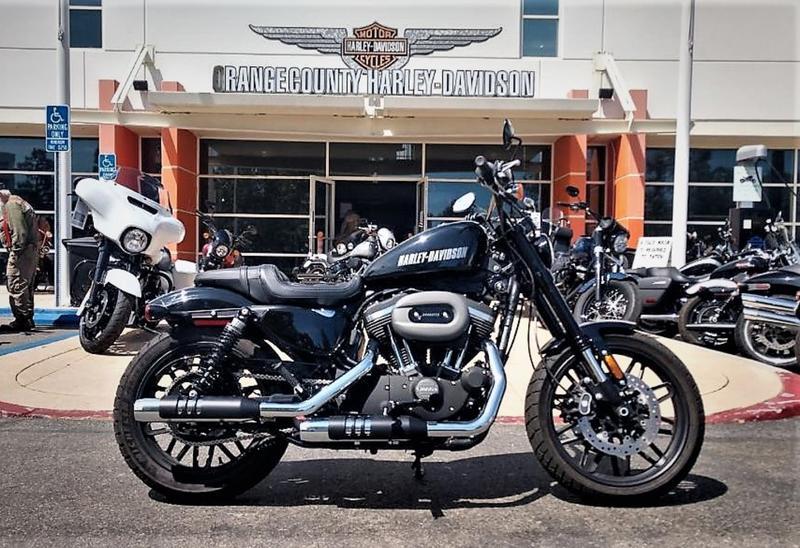 2019 Harley-Davidson XL1200CX [25]