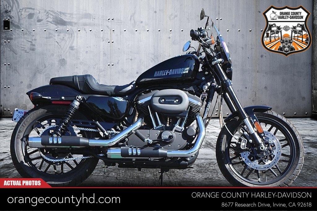 2019 Harley-Davidson XL1200CX [52]