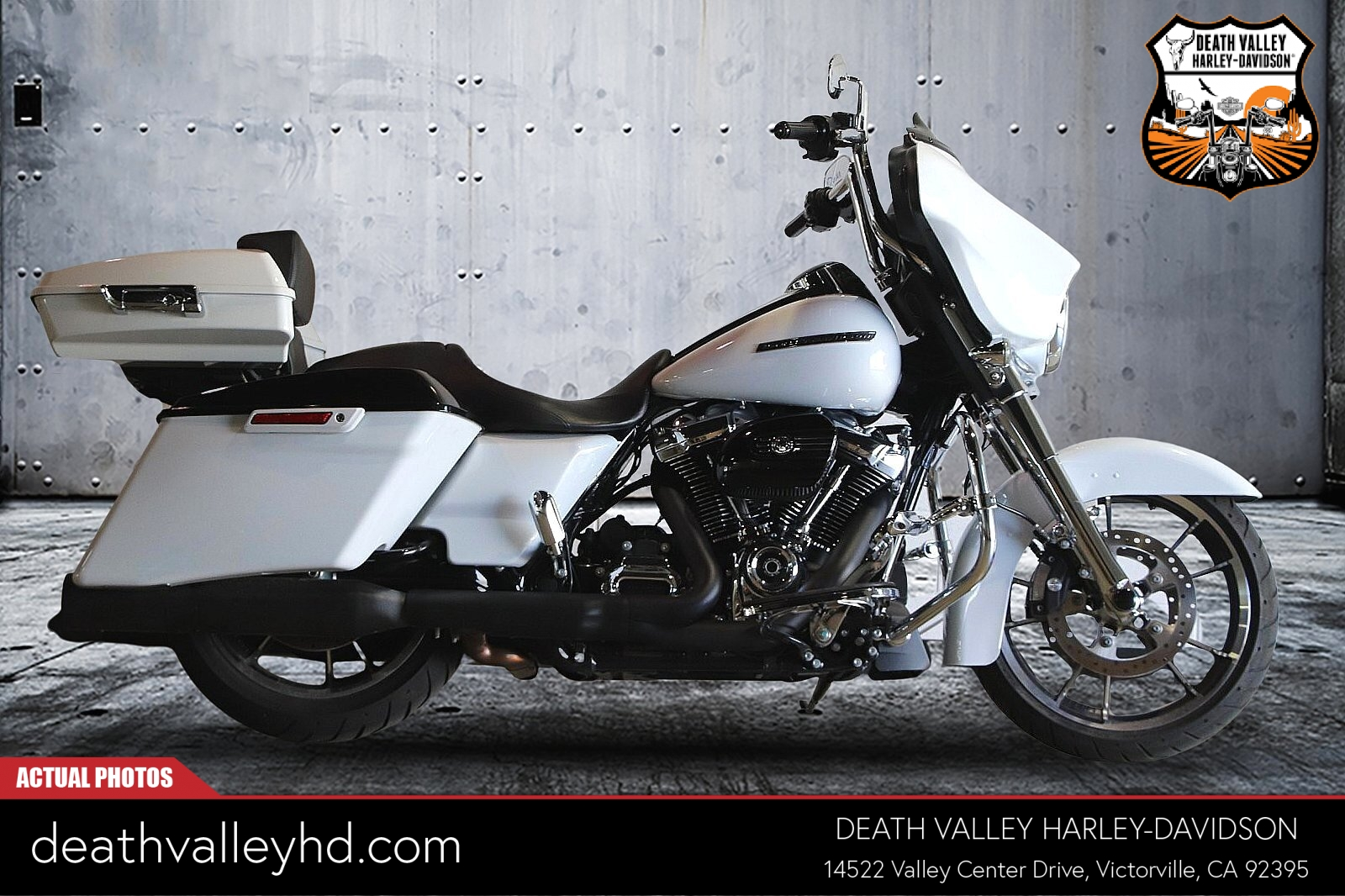 2020 Harley-Davidson Street Glide [6]