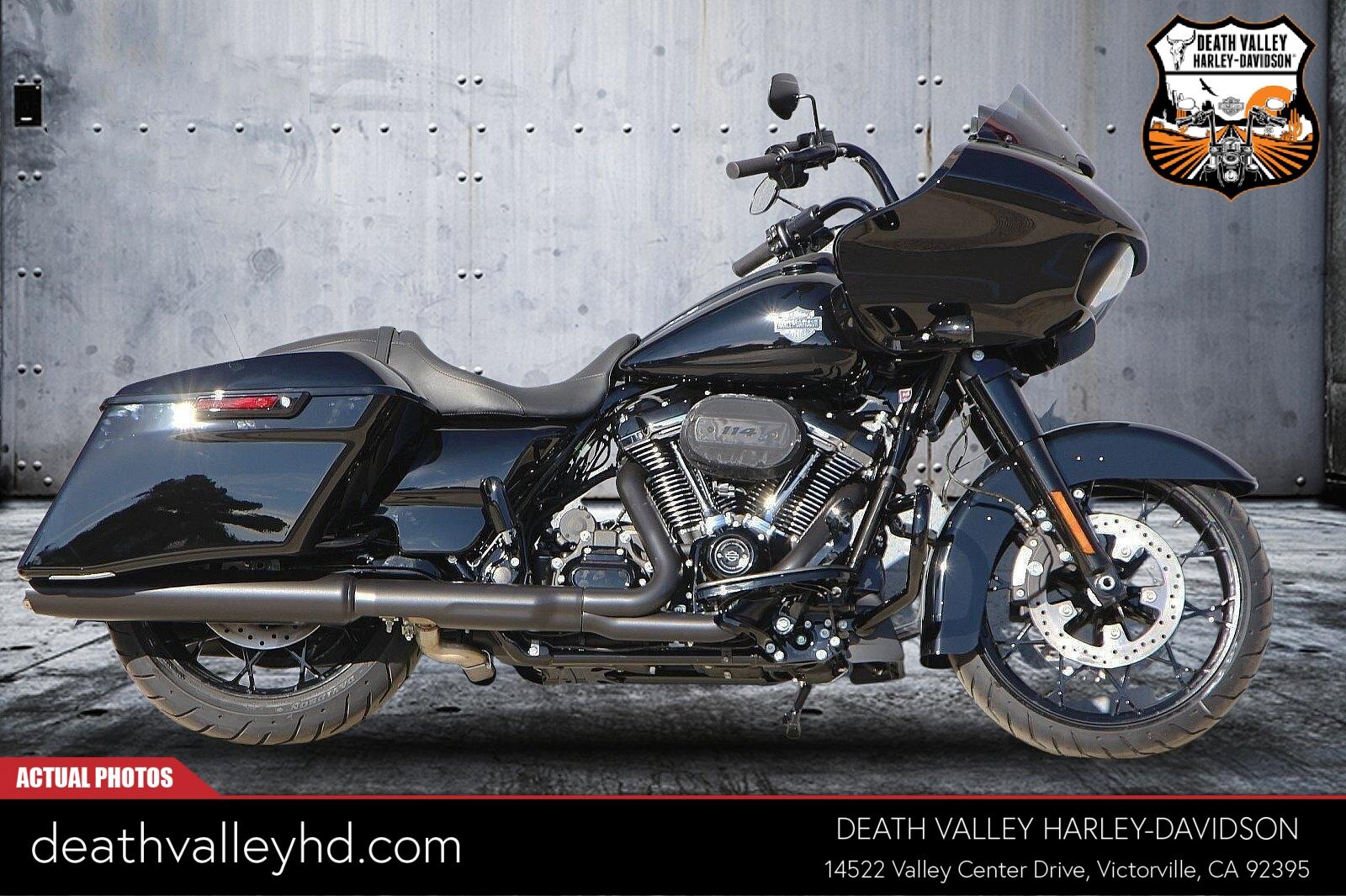 2021 Harley-Davidson Road Glide Special [30]