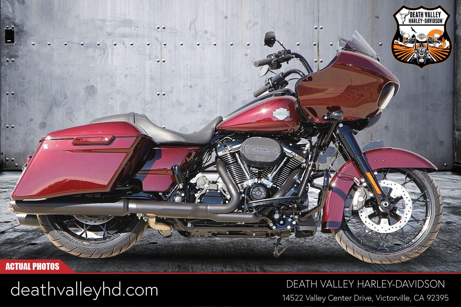 2021 Harley-Davidson Road Glide Special [31]