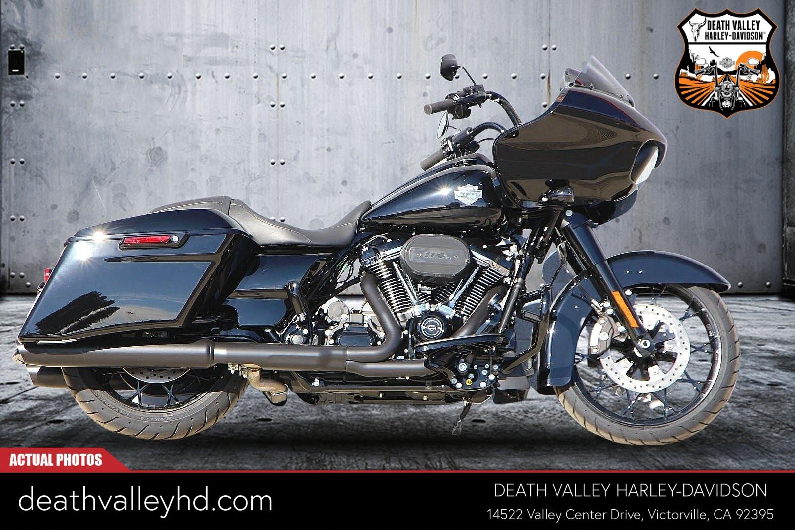2021 Harley-Davidson Road Glide Special [34]