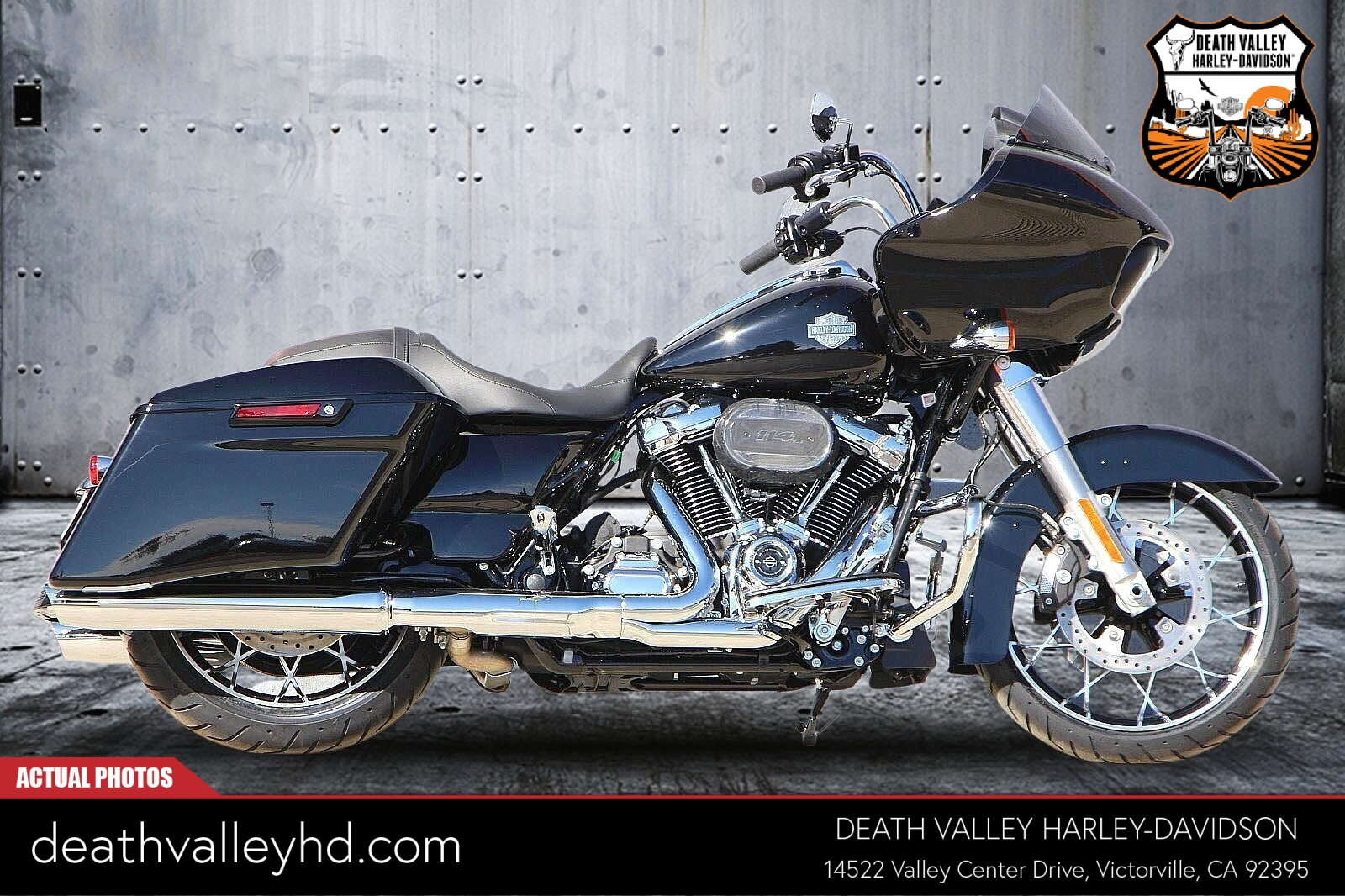 2021 Harley-Davidson Road Glide Special [66]