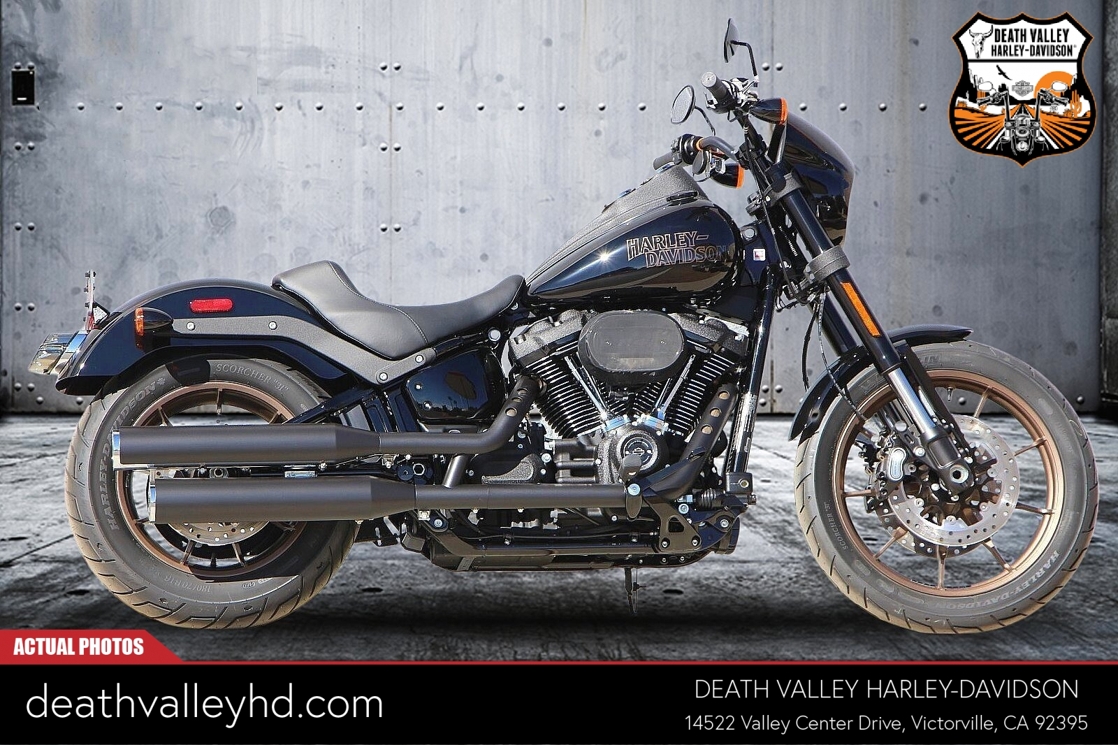 2021 Harley-Davidson Lowrider S [71]
